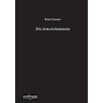 Unterleibsbrche door Graser & Ernst sterven