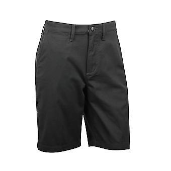 Quiksilver Mens daglige Union strekk Casual Shorts - svart