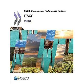 OECD miljöprestanda recensioner Italien 2013 av Oecd
