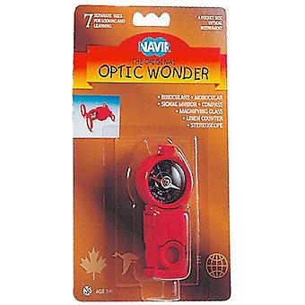 Navir Optik Wonder Blister