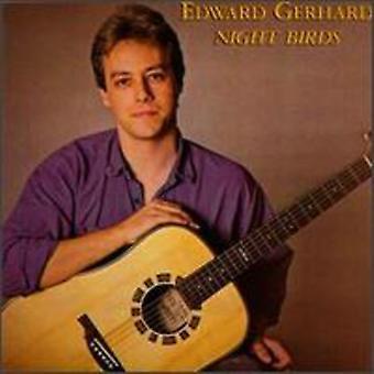 Edward Gerhard - Night Birds [CD] USA import