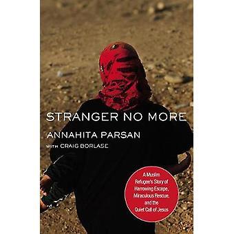 Extranjero No más - historia de un refugiado musulmán de Harrowing Escape - Mira