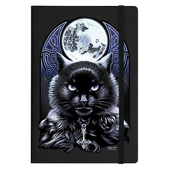 Requiem Collective The Bewitching Hour A5 Hard Cover Notebook