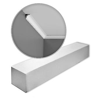 كورنيش القوالب Orac للديكور CX115-مربع