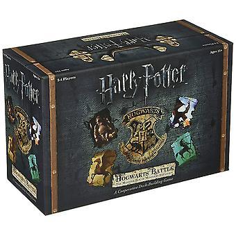 Harry Potter Hogwarts batalha caixa de monstros expansão para jogo de tabuleiro
