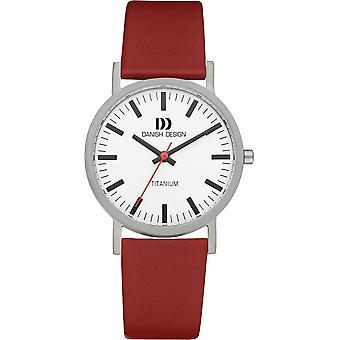 Design danese Mens Watch IQ19Q199 Rhine