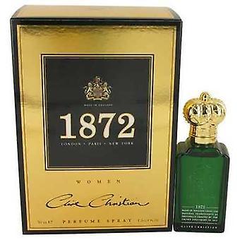 Clive Christian 1872 By Clive Christian Perfume Spray 1.6 Oz (women) V728-467032