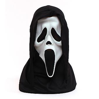 Bristol Neuheit Unisex Erwachsene Scream Maske
