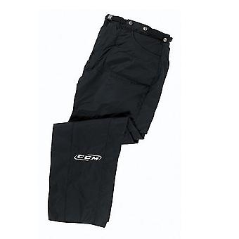 CCM PG100 Pantalones de árbitro de hockey con faja