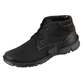 Josef Seibel 14147 PL994 14147PL994101 chaussures universelles pour hommes d'hiver