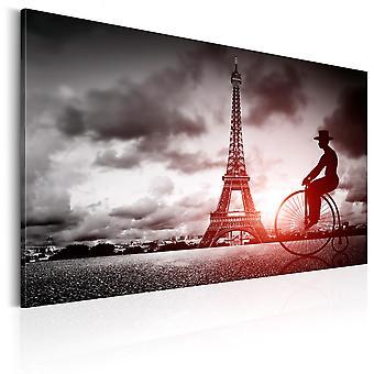 Artgeist Quadro Magical Paris (Decoração , Quadros , Telas)