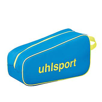 Uhlsport GOALKEEPER RADAR CONTROL EQUIPMENT BAG Size One Size radar blue/fluo
