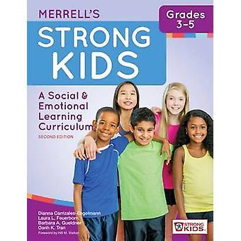 Merrell van sterke Kids - een sociale en emotionele leren Curriculum - Gr