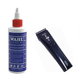 Wahl Clipper Oil 4oz and Wahl Bellina Clipper