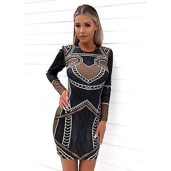Party Dress Demetra L