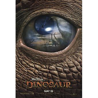 Dinosaur (Double Sided Advance) Original Cinema Poster