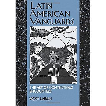 ラテン アメリカの先駆者 - ヴィッキーで好戦的な出会いのアート