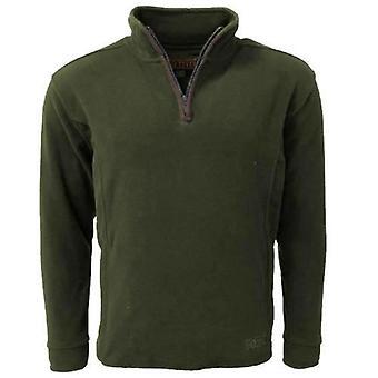 Mens spel Stanton fleece pullover