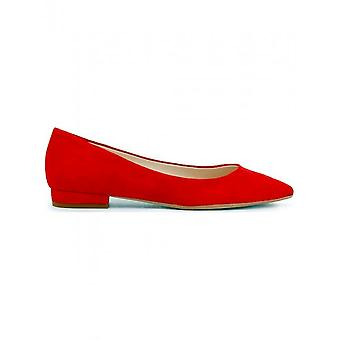 Made in Italia - Shoes - Ballerinas - MARE-MARE_CORALLO - Women - Red - 41