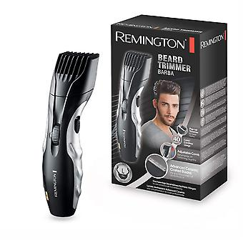 Remington MB320C Pro Diamant Carbon Cord/Cordless Keramik Bart Haarschneider