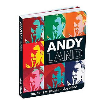 Andy Warhol Andyland by By artist Andy Warhol
