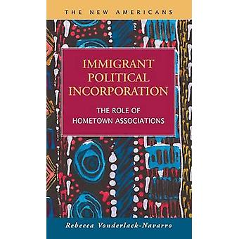 Immigrant Political Incorporation The Role of Hometown Associations by VonderlackNavarro & Rebecca