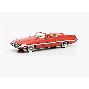 Chrysler Dart Diablo Concept (1957) Resin Model Car