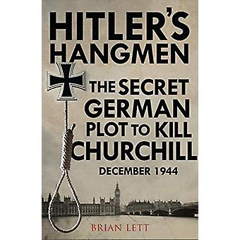 Hitlers Hangmen av Brian lett