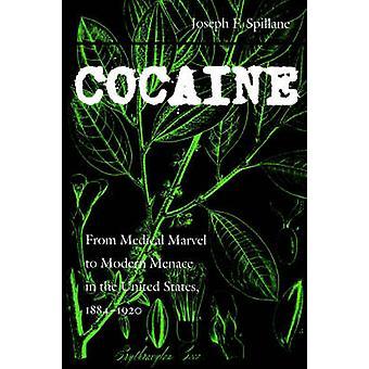 Cocaine by Spillance & Joseph F.