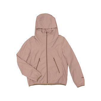 Pink Lacoste Women's Jacket