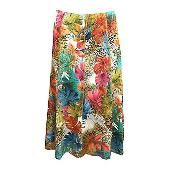 GOLLEHAUG Gollehaug Multi Coloured Skirt 2011 26222