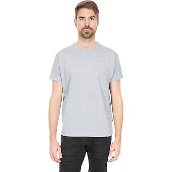 Trespass Mens Plaintee Quick Dry Wicking T Shirt