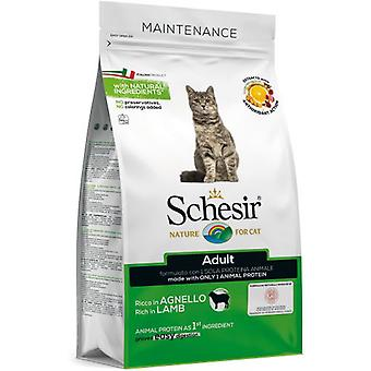Schesir Schesir Maintenance with lamb (Cats , Cat Food , Dry Food)