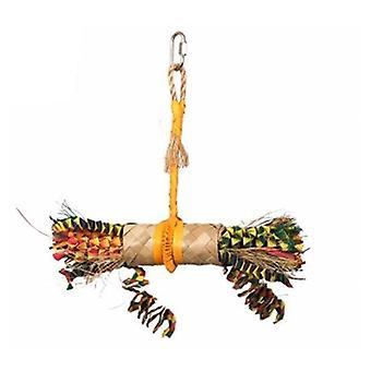 Tropican Hari Hojas de Buri (Birds , Toys)