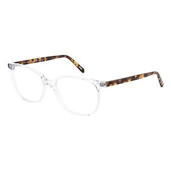 الندي وولف 5051 X كريستال نظارات