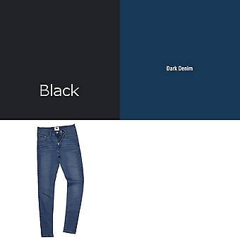 AWDis так джинсовая Мужская Макс Slim Fit Джинс