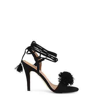 Arnaldo Toscani Original Women Spring/Summer Sandals - Black Color 34852