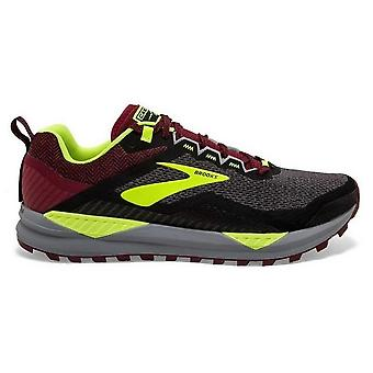 Brooks Cascadia 14 1103101D031 runing all year men shoes