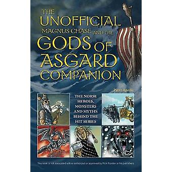 The Unofficial Magnus Chase and the Gods of Asgard Companion - The Nor
