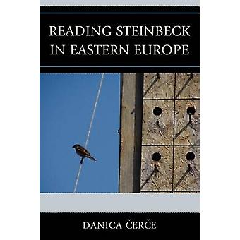 Reading John Steinbeck in Eastern Europe by Cerce & Danica