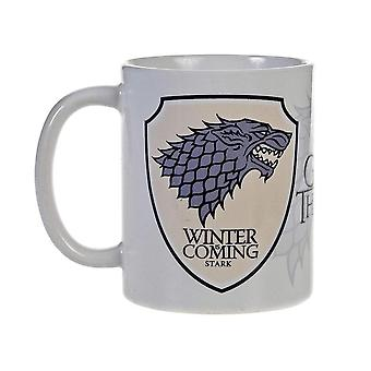 Game of Thrones, mug-House fort, bouclier