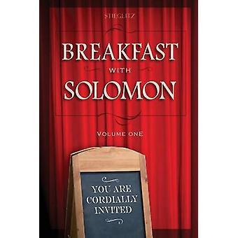 Breakfast with Solomon Volume 1 by Stieglitz & Gil