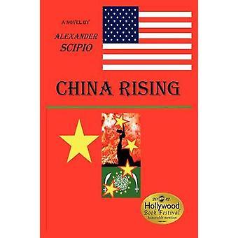 China Rising by Scipio & Alexander