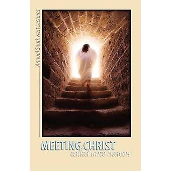 Meeting Christ Called Unto Heaven by Brimback & Richard