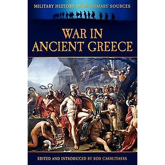 War In Ancient Greece by Thucydides