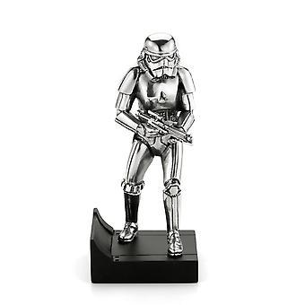 Stormtrooper Figuur Royal Selangor Star Wars Pewter