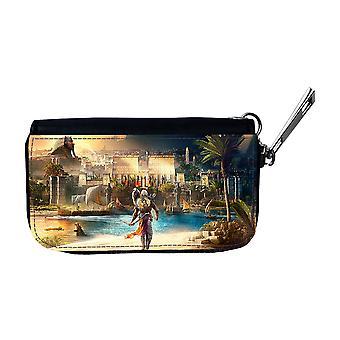 Assassins Creed Origins Car Key Case