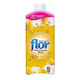 Fabric softener concentrate flower Gold 1.5 L (70 doses)