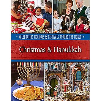 Christmas & Hanukkah by Betsy Richardson - 9781422241455 Book