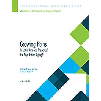 Growing pains - is Latin America prepared for population aging? by Int
